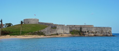 Fort St. Catherine 3