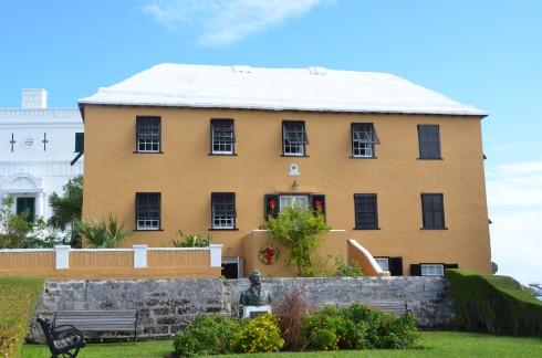 Historic House (2)