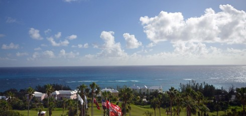 View from Room 2232