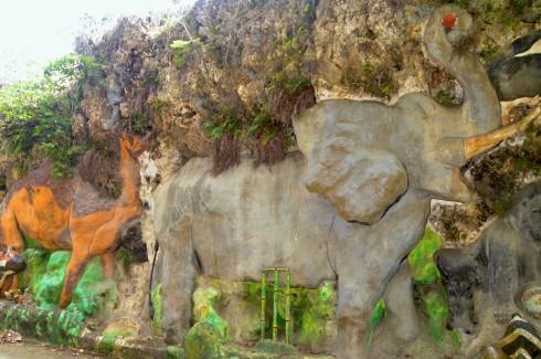Elephant & Camel