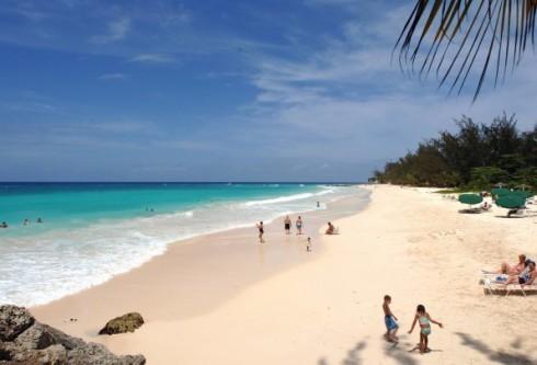 Maxwell Beach