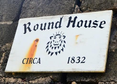 Touring Barbados - Round House Restaurant
