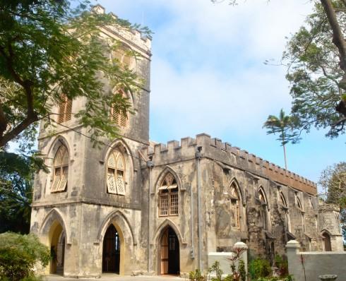 St. John Parish Church