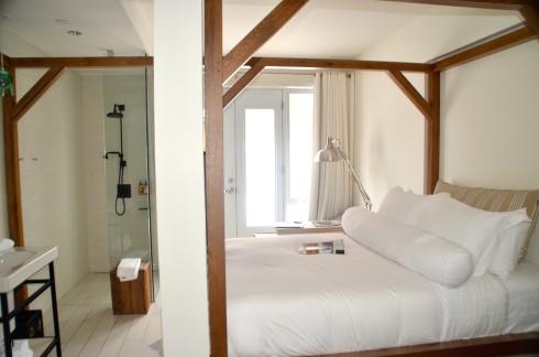 Room 203 Hotel La Ferme