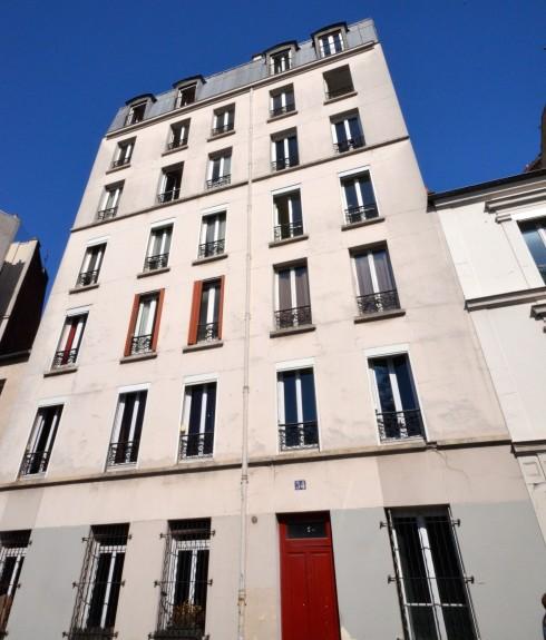 34 Rue de Joseph le Maitre