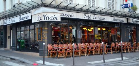 Cafe le Nazir