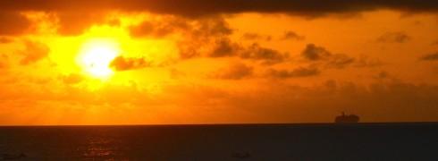 Best Restaurants in Barbados - Cin Cin Sunset