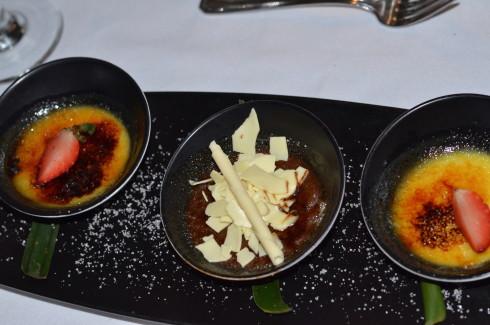 Best Restaurants in Barbados - Creme Brulee, The Tides