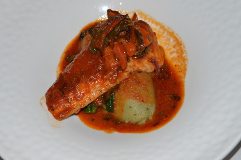 Best Restaurants in Barbados - Mahi Mahi, Tapas