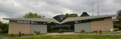 Photo of Pegasus Bridge Museum