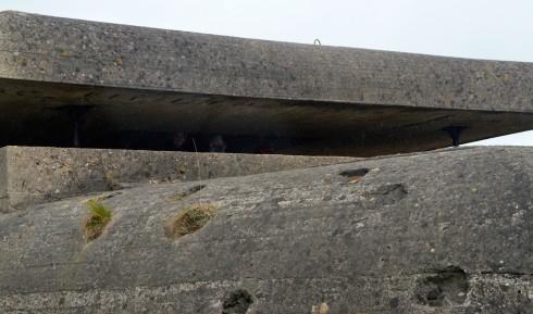 Photo of Longues-sur-Mer observation post
