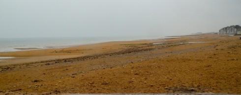 Beach at St. Aubin (Juno Beach)