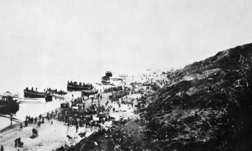 Gallipolli