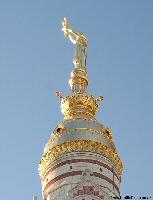 Golden Virgin of Albert
