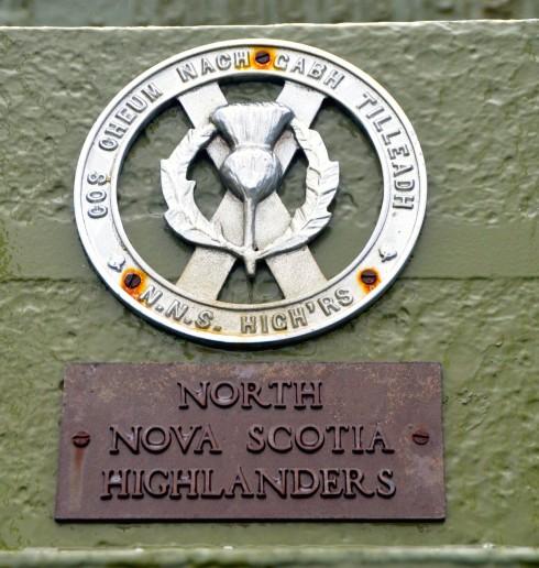 North Novas Badge