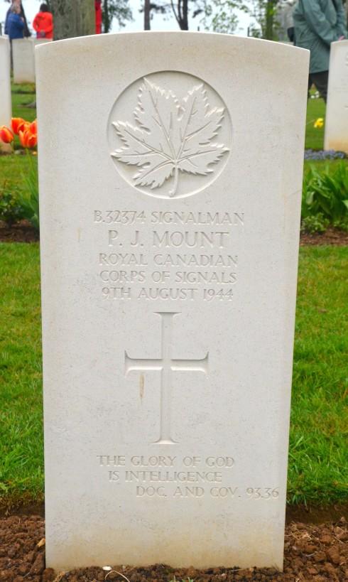P.J.Mount
