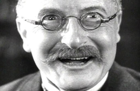 Professor Kantorek