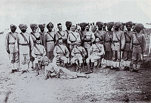 15th Ludhiana Sikhs