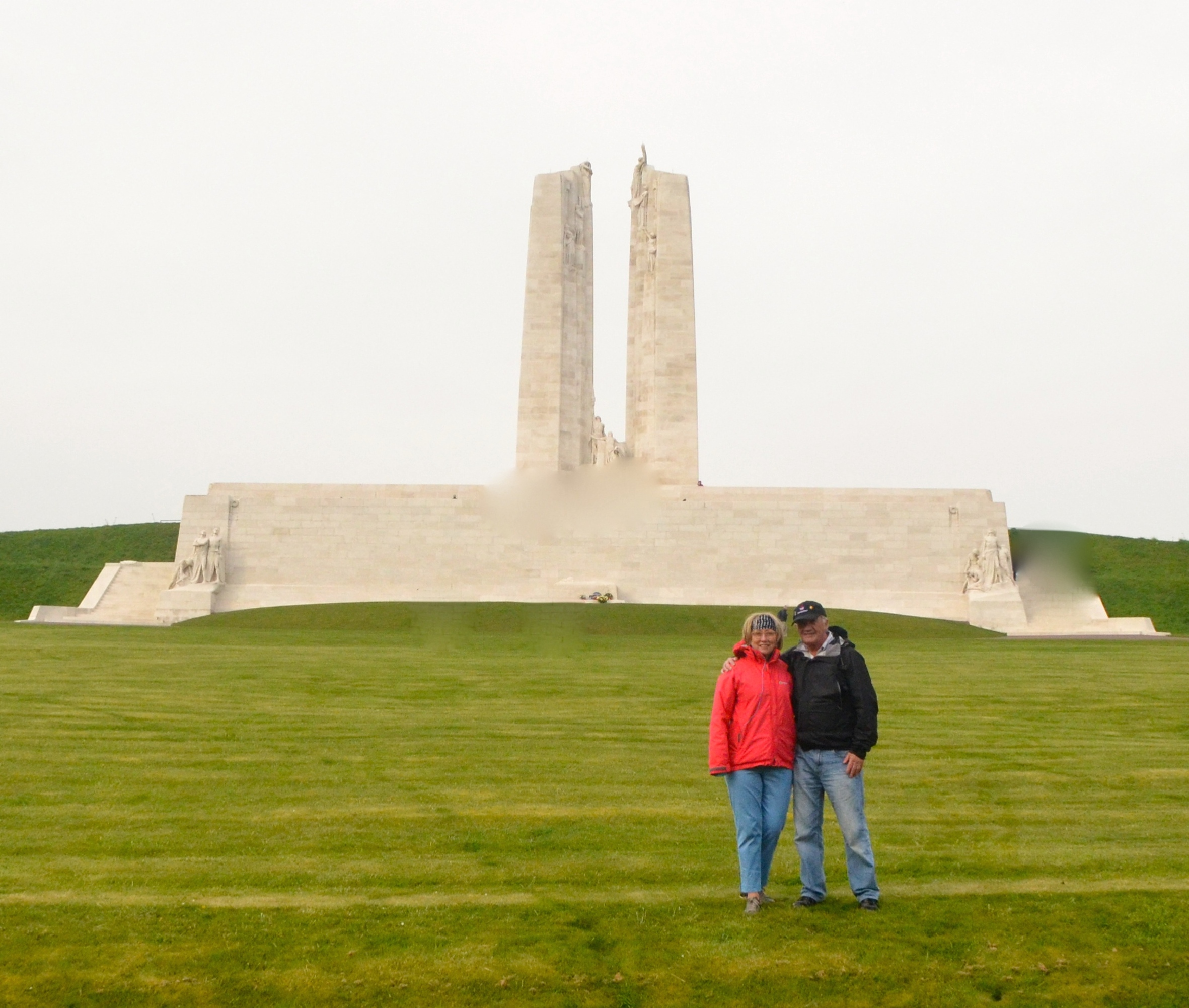 Vimy Ridge Memorial Park: Why All Canadians Must Visit