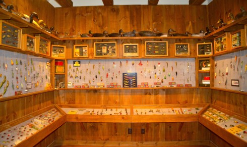 Lures, Flies & Decoys at the Kawarthas Hunting and Fishing Centre
