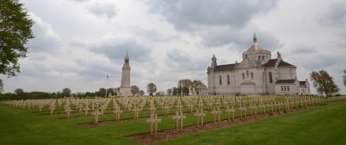 Notre Dame de Lorette Basilica
