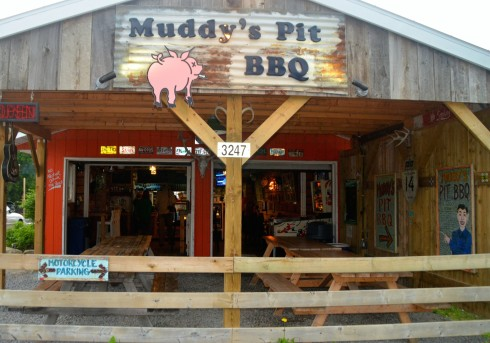 Muddy's Barbecue Pit