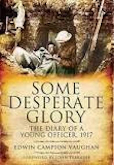 Some Desperate Glory