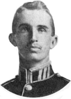 Lt. Alexis Helmer