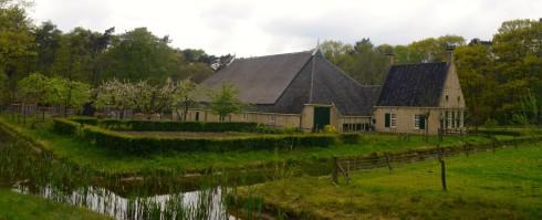 Dutch farm, Open Air Museum