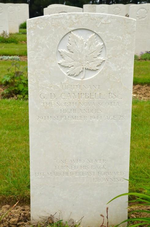G.D. Campbell