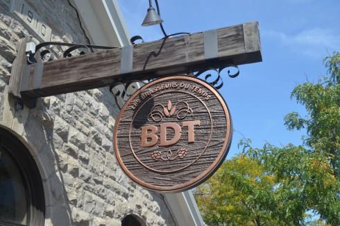 BDT gastropub, Hull