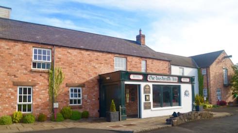 Bushmills Inn