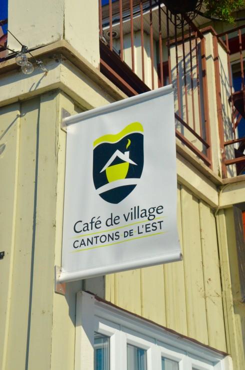 Cafe de Village