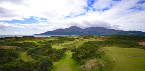Where is game of thrones filmed i 39 ll show you for Royal county down