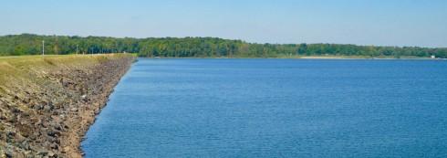 Yamaska Reservoir