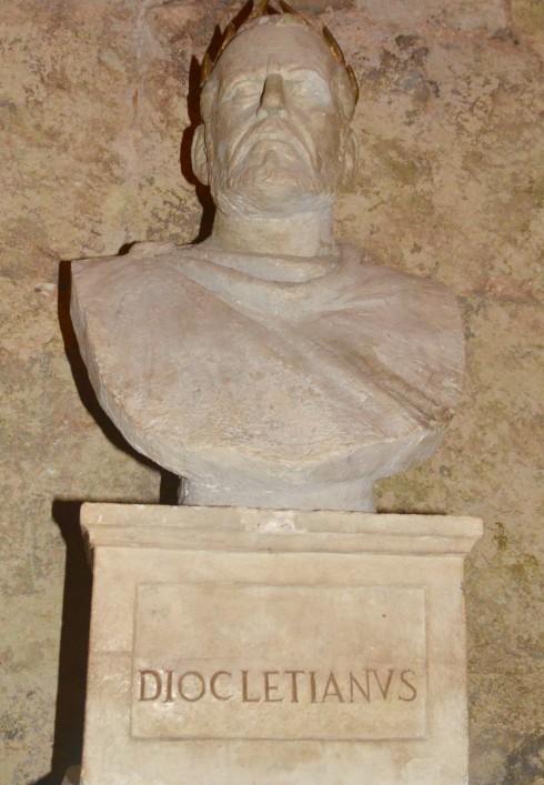 Fake Diocletian