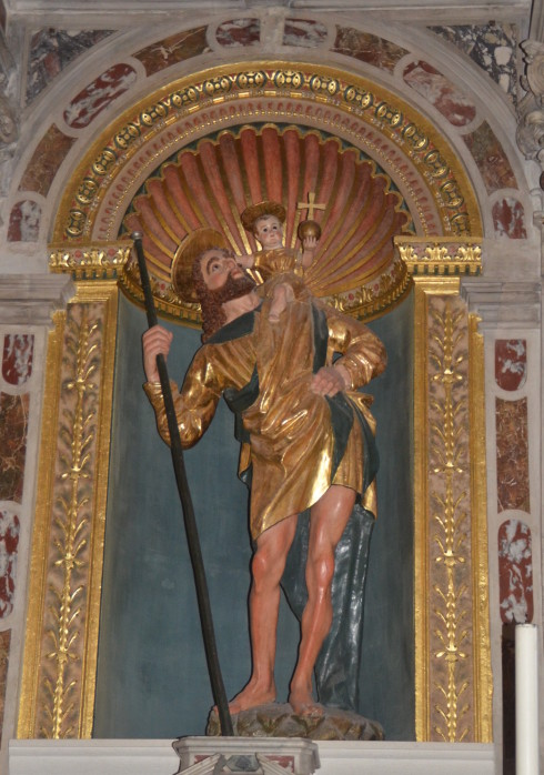 St. James Cathedral, Sibenik Croatia