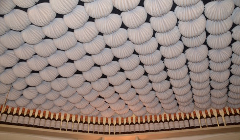 Ceiling, La Tasquita