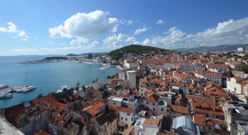 Things to do in Split Croatia