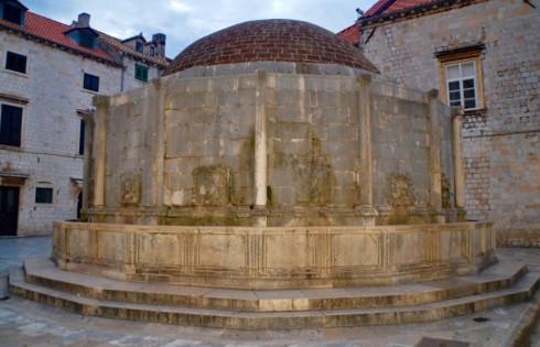 Fountain of Onofrio
