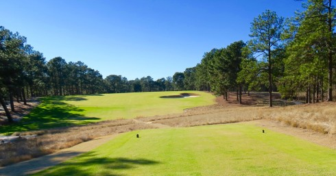 Pinehurst Golf Courses