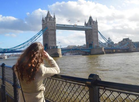 Tower Bridge, Tower of London