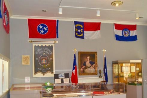 The Jefferson Davis Museum
