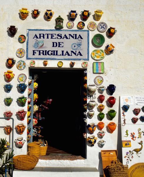 Frigiliana Artesania