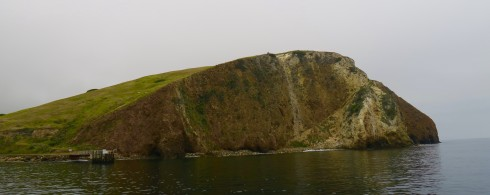 Cavern Point, Santa Cruz Island