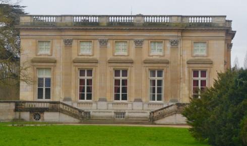Visiting Versailles - The Petit Trianon