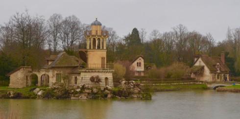 The Hamlet, Versailles