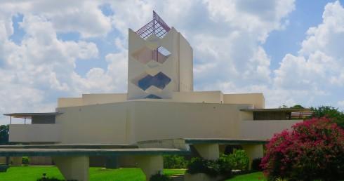 Annie Pfeiffer Chapel, Lakeland Florida