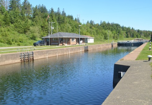 Photo of St Peters Canal Lock