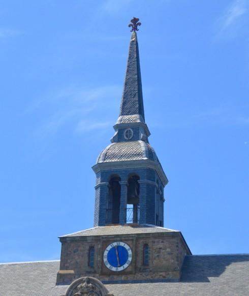 Louisbourg Spire